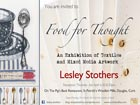 Lesley Stothers Exhibition